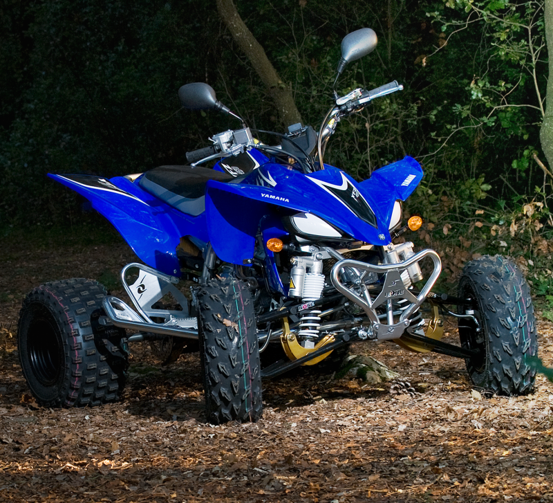 Nerf bars yamaha yfz 450 2008 for 2008 yamaha yfz450